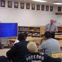 Class room :: Arizona Automotive Institute