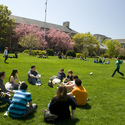 Hofstra Quad :: Hofstra University