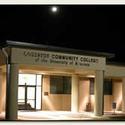 Campus Building :: Cossatot Community College of the University of Arkansas