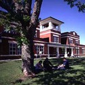 College building :: South Arkansas Community College