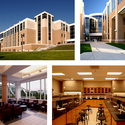 Science building :: University of Southern Indiana