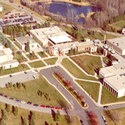 Campus exterior :: Minnesota State Community and Technical College