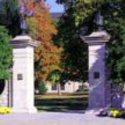 Entrance :: Columbia College