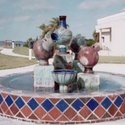 Fountain :: Florida Keys Community College