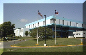 Armstrong State University >> University of Puerto Rico-Arecibo (UPRA) - Arecibo, PR