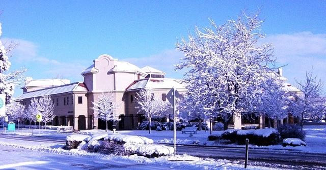 Pueblo Community College 7