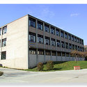 Engineering Technology building :: SUNY College of Technology at Alfred