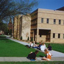 College building :: North Dakota State College of Science