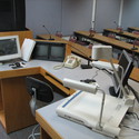 Distance learning class room :: Western Nebraska Community College