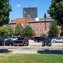 University Center :: University of New Hampshire at Manchester