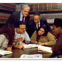 Study and Research at NYCI's legal library :: New York Career Institute