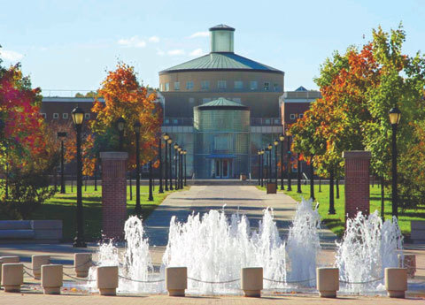 Image result for college of staten island, cuny