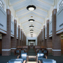 Library reading room :: Mid-South Community College