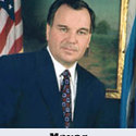 Mayor Richard M. Daley :: City Colleges of Chicago-Harold Washington College