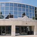 Van Zoeren Hall :: Hope College