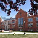 Schaap Science Center :: Hope College