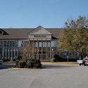 College building :: Gadsden State Community College