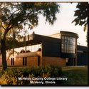 McHenry County College library :: McHenry County College