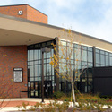 College building :: McHenry County College