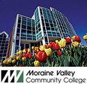 College building :: Moraine Valley Community College