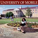 University Campus :: University of Mobile