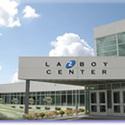 La-Z-BoyCenter :: Monroe County Community College