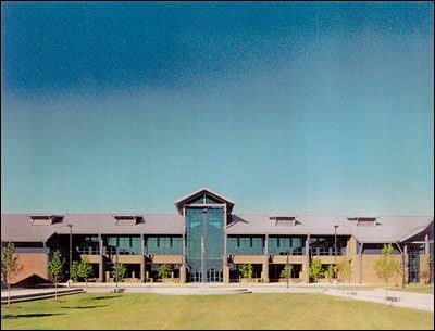 Heartland Community College 110
