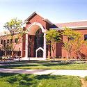 Franklin W. Olin Hall of Science :: Millsaps College
