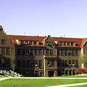Administration - Scovill Hall :: Millikin University