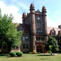 University building :: Millikin University