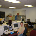 Computer lab :: Leech Lake Tribal College