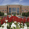 College building :: Benedictine University