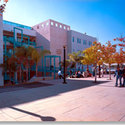 College Campus :: Los Angeles Southwest College