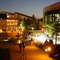College Campus :: Los Angeles Mission College