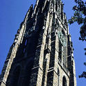 Harkness Tower :: Yale University