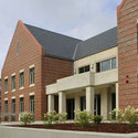 Bartlett center :: Worcester Polytechnic Institute