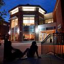 Campus center :: Worcester Polytechnic Institute