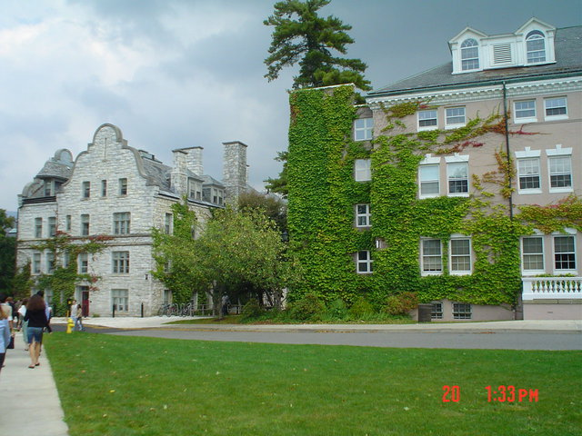 williams college faculty