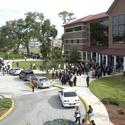 College building :: Bethune-Cookman University
