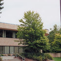 College building :: Northwood University-Michigan