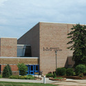 Department Building :: Northwood University-Michigan