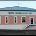 College building :: Metro Business College: Rolla