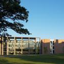 University building :: Valparaiso University