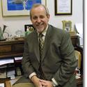 Charles T. Menghini, D.M.A., President :: VanderCook College of Music