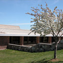 The Applied Science Building :: Schoolcraft College