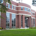 Administration building :: Benedict College