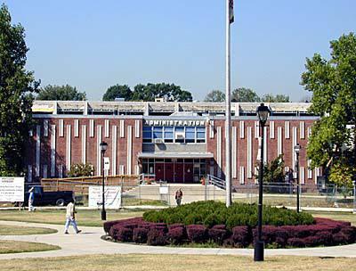 Baltimore City Community College 71