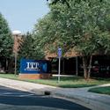 College building :: ITT Technical Institute-Greenville