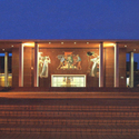 Performing Arts Center :: Scripps College