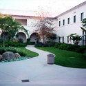 College building :: Santa Barbara City College
